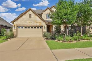 Houston Home at 9427 Nightingale Hill Lane Katy , TX , 77494-1939 For Sale