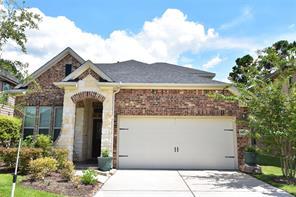 Houston Home at 8614 Lighthouse Lake Lane Humble , TX , 77346-5802 For Sale
