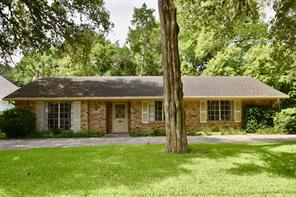 Houston Home at 8814 Westview Drive Houston , TX , 77055-4705 For Sale