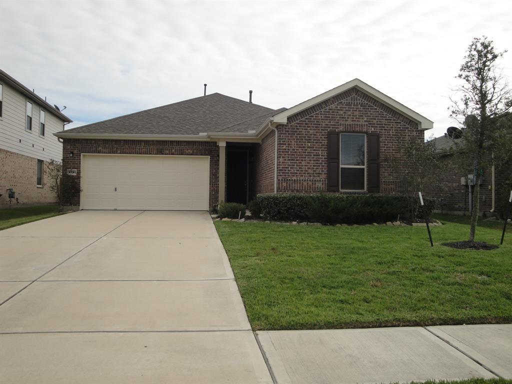2751 Lomelina Lane, League City, TX 77573