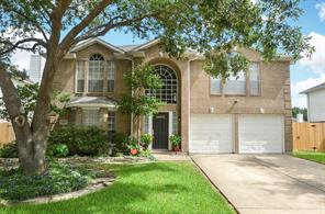 Houston Home at 23818 Hopewell Drive Katy , TX , 77493-3460 For Sale