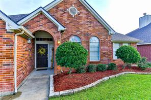 Houston Home at 10509 N Spencer Landing La Porte , TX , 77571-9150 For Sale