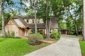 Houston Home at 19 Alder Place Spring , TX , 77380-3304 For Sale