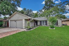 Houston Home at 29215 Raestone Street Spring , TX , 77386 For Sale
