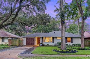 Houston Home at 2207 Saxon Drive Houston                           , TX                           , 77018-4639 For Sale