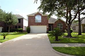 Houston Home at 4911 Sandalia Court Katy , TX , 77494-2375 For Sale