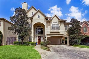 Houston Home at 4710 Willow Bellaire , TX , 77401 For Sale