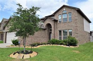Houston Home at 11602 Lantana Reach Drive Richmond , TX , 77406-1482 For Sale