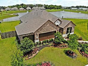 Houston Home at 2807 S Galveston Avenue Pearland , TX , 77581-3562 For Sale