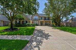 Houston Home at 16111 Ormonde Crossing Drive Cypress , TX , 77429-8177 For Sale