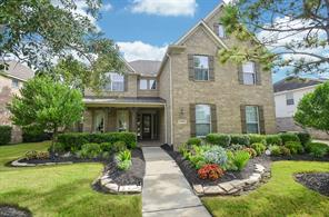 Houston Home at 25906 Kyler Cove Lane Katy , TX , 77494 For Sale