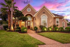 Houston Home at 20014 Meadow Arbor Court Katy , TX , 77450-5396 For Sale