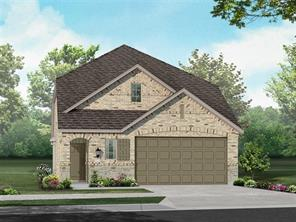 Houston Home at 15751 Cairnwell Bend Drive Humble , TX , 77346 For Sale