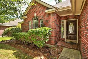 Houston Home at 46 Russet Grove Circle Conroe , TX , 77384-3859 For Sale