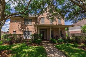 Houston Home at 19610 Desert Ivy Drive Houston , TX , 77094-2628 For Sale