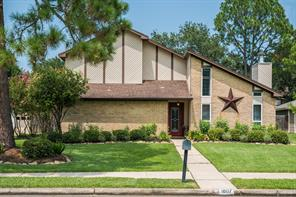 Houston Home at 1807 Talon Drive Friendswood , TX , 77546-5140 For Sale