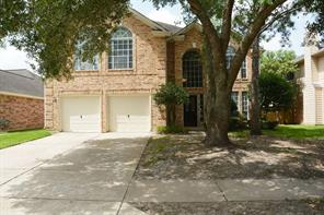 Houston Home at 20111 Black Canyon Drive Katy , TX , 77450-8704 For Sale
