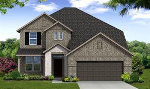 Houston Home at 24210 Ivory Sunset Lane Katy , TX , 77493 For Sale