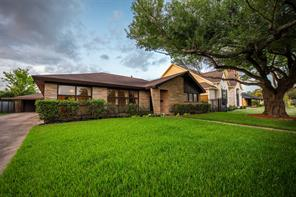 Houston Home at 4030 Martinshire Drive Houston , TX , 77025-3917 For Sale
