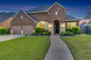 Houston Home at 6207 Eden Prairie Drive Richmond , TX , 77407 For Sale