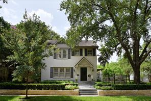Houston Home at 2931 Georgetown Street West University Place , TX , 77005-3027 For Sale