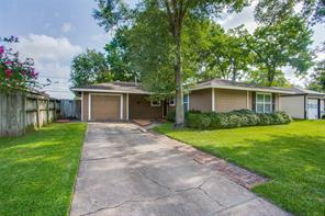 Houston Home at 5414 De Lange Lane Houston                           , TX                           , 77092-4210 For Sale
