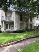 Houston Home at 6032 Fordham West University Place , TX , 77005-3126 For Sale