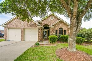 Houston Home at 3903 Dunlavy Drive Pearland , TX , 77581 For Sale