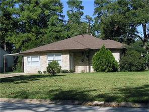 Houston Home at 7314 Raton Street Houston , TX , 77055-3739 For Sale