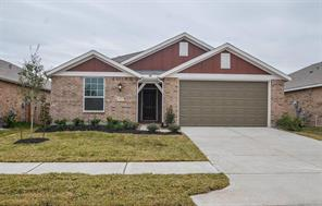 Houston Home at 16039 Cypress Farms Drive Cypress , TX , 77429-7401 For Sale