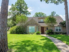 Houston Home at 14503 Chadbourne Drive Houston , TX , 77079-6525 For Sale
