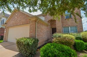 Houston Home at 17923 Hollow Hill Lane Richmond , TX , 77407-2577 For Sale
