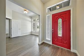 Houston Home at 17002 Clan Macintosh Drive Houston                           , TX                           , 77084-1754 For Sale