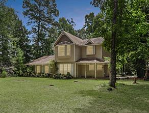 Houston Home at 17041 Cypress Circle Conroe , TX , 77302 For Sale