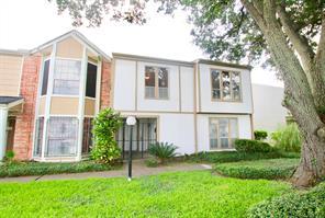 Houston Home at 10639 Sandpiper Drive 141 Houston , TX , 77096-5401 For Sale