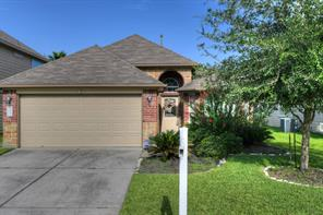 Houston Home at 30519 Woodson Trace Drive Spring , TX , 77386-4029 For Sale