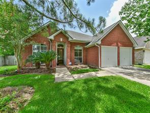 Houston Home at 14003 Loch Creek Court Houston , TX , 77062-8011 For Sale