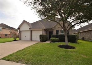 Houston Home at 5934 Shadow Creek Court Baytown , TX , 77523-7641 For Sale
