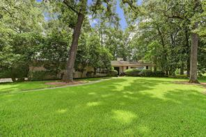 Houston Home at 210 Merrie Way Lane Piney Point Village , TX , 77024-7435 For Sale