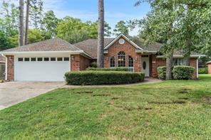 Houston Home at 3211 Hemingway Drive Montgomery , TX , 77356-8967 For Sale