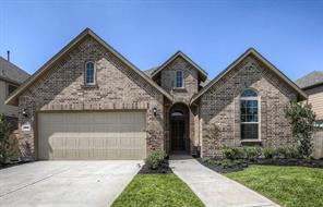 Houston Home at 24610 Twilight Hollow Lane Richmond , TX , 77406 For Sale