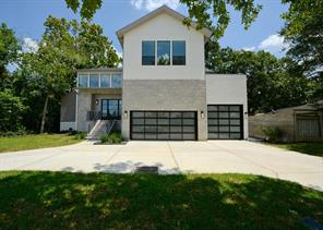 Houston Home at 922 T C Jester Boulevard Houston , TX , 77008-6357 For Sale