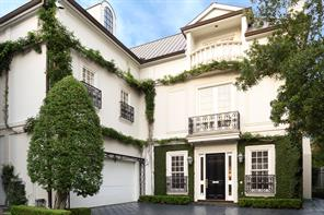 Houston Home at 6 Eaton Square Houston , TX , 77027-3109 For Sale