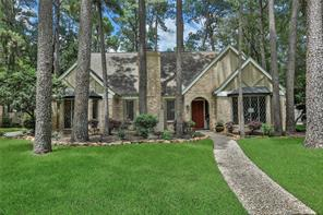 Houston Home at 2115 Laurel Hill Drive Kingwood , TX , 77339-3162 For Sale