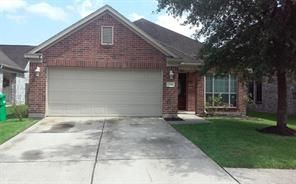 Houston Home at 12110 N Glen Crossing Circle Humble , TX , 77346-4477 For Sale