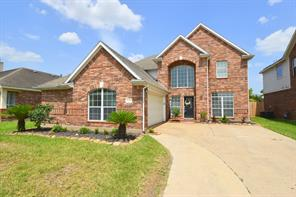 Houston Home at 2818 Crestmont Drive Deer Park                           , TX                           , 77536 For Sale