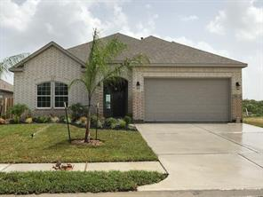 Houston Home at 1421 Lake Mija Court Seabrook , TX , 77586 For Sale