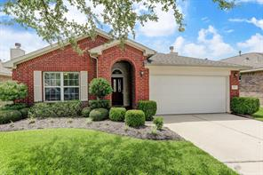 Houston Home at 3138 Crossout Court Spring , TX , 77373-5892 For Sale