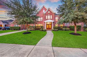 Houston Home at 21503 E Firemist Court Cypress , TX , 77433-3505 For Sale