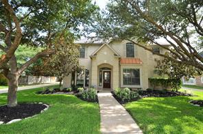 Houston Home at 22714 Water Edge Lane Katy , TX , 77494-2308 For Sale